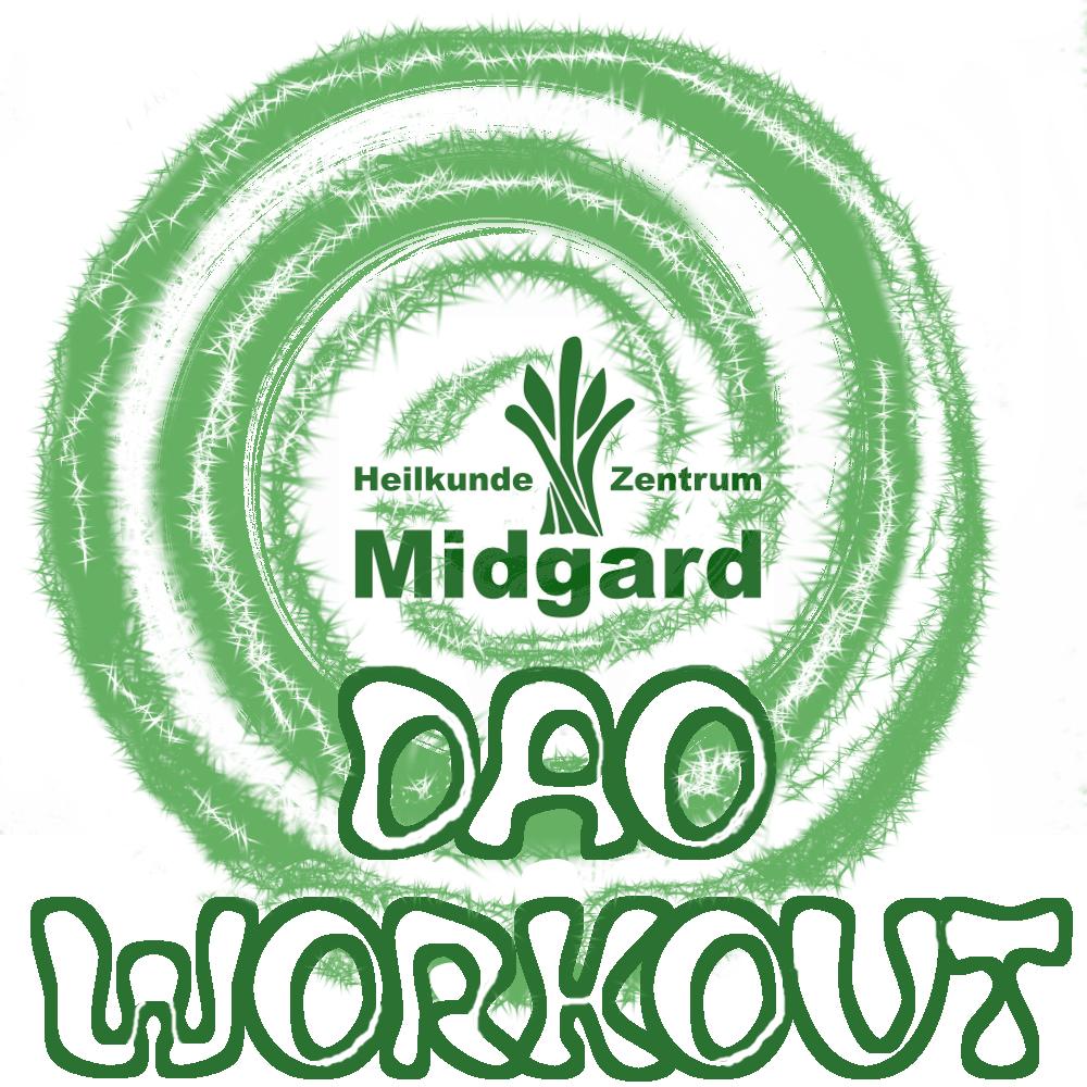 Heilkundezentrum Midgard, Kurse: Dao workout Chen Taijiquan (Tai Chi Chuan), daoistisches Taijiquan, QiGong, Meditation sowie Yoga in Bremen