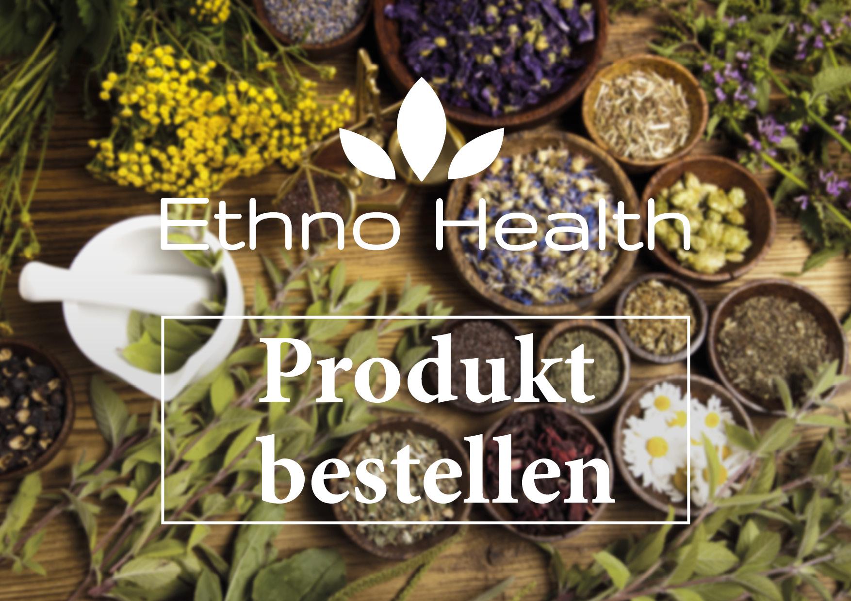 Ethno Health Partner Link - Affiliate Link