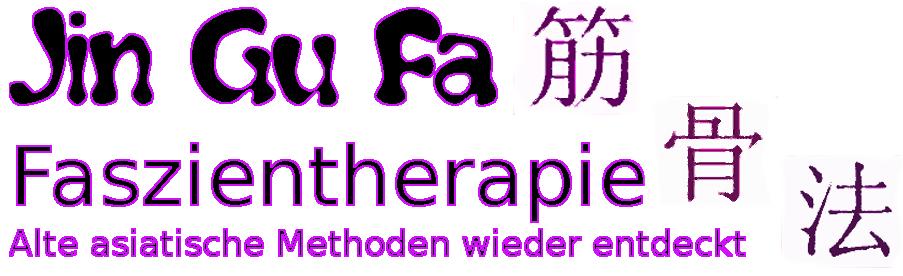 Jin Gu Fa Faszientherapie in Bremen