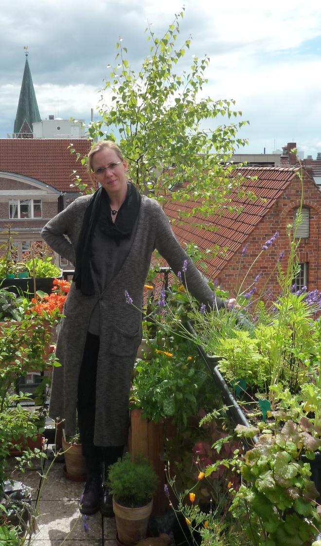 Ernährungsberaterin Melanie Steffen aus Bremen