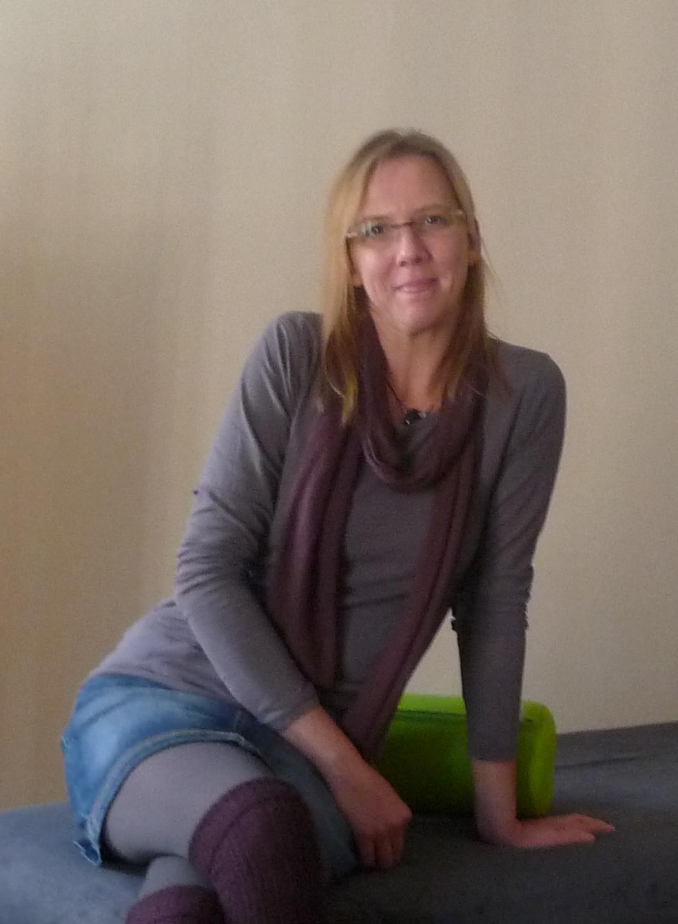 Melanie Steffen: Ernährungsberatung, holistische Gesundheitsberatung